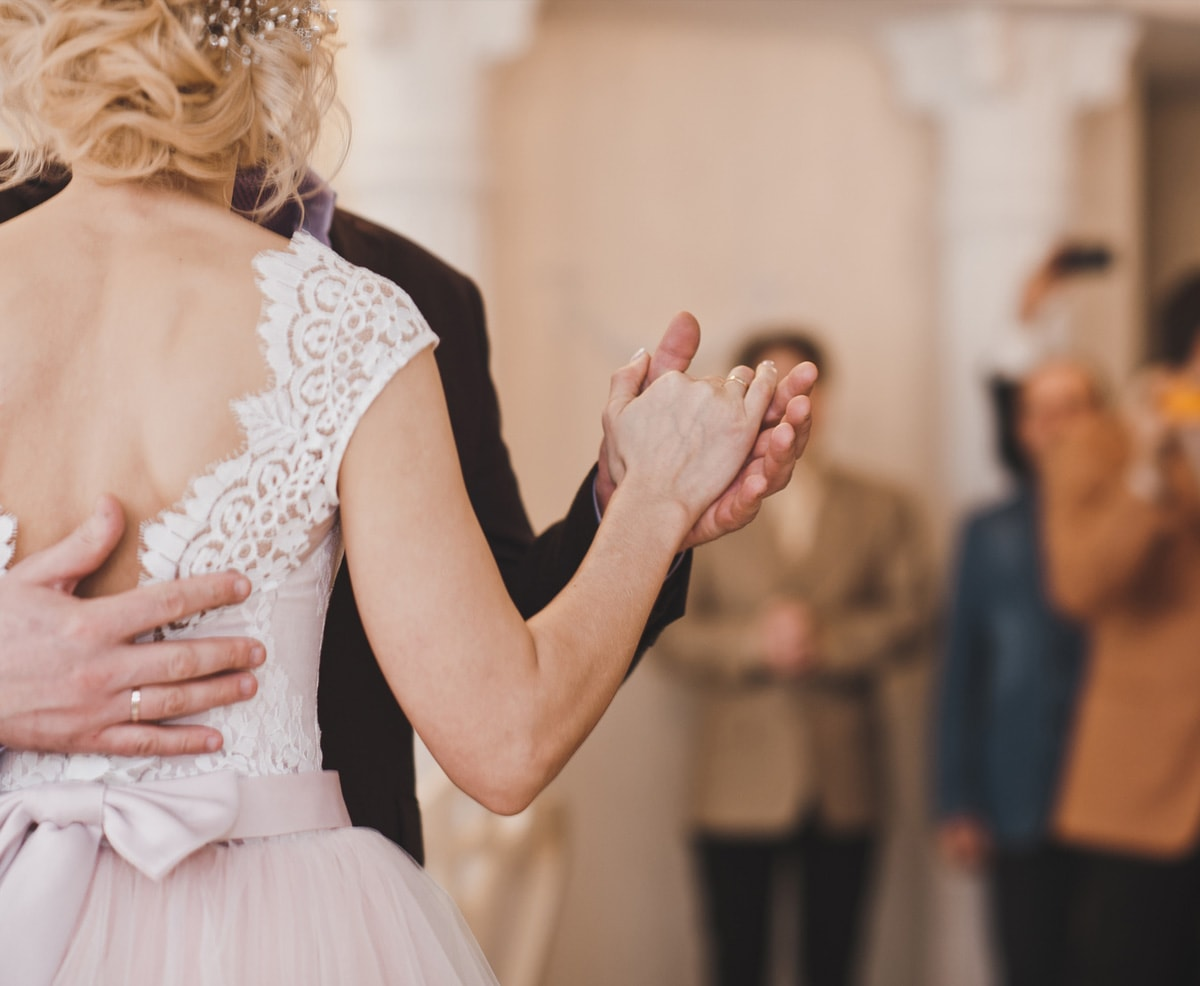 Free Dance Lessons For Brides Grooms In Nyc Brooklyn